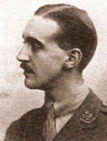 Captain E H Brittain