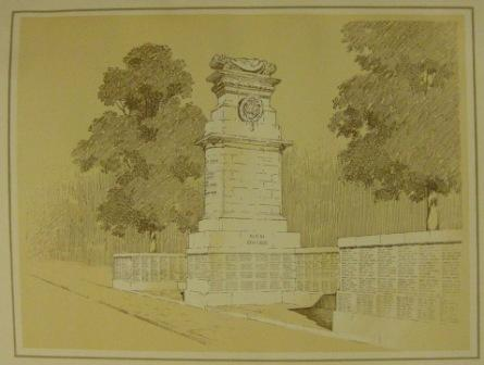 Midland Railway Memorial, Derby