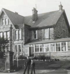 Normanton School