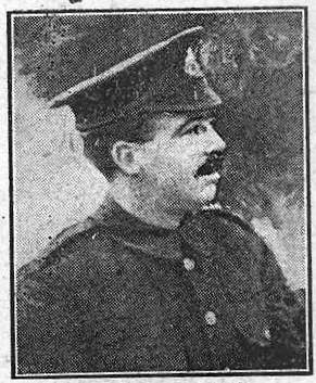 Private George Proctor